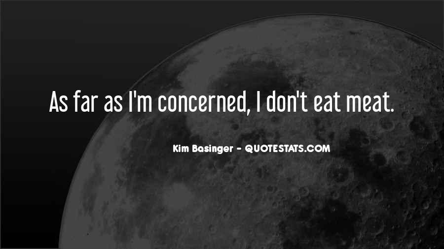 Kim Basinger Quotes #1195929