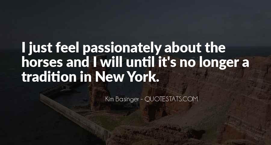 Kim Basinger Quotes #1378327