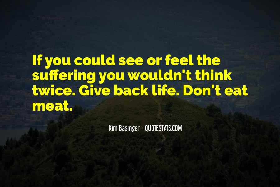 Kim Basinger Quotes #1447746