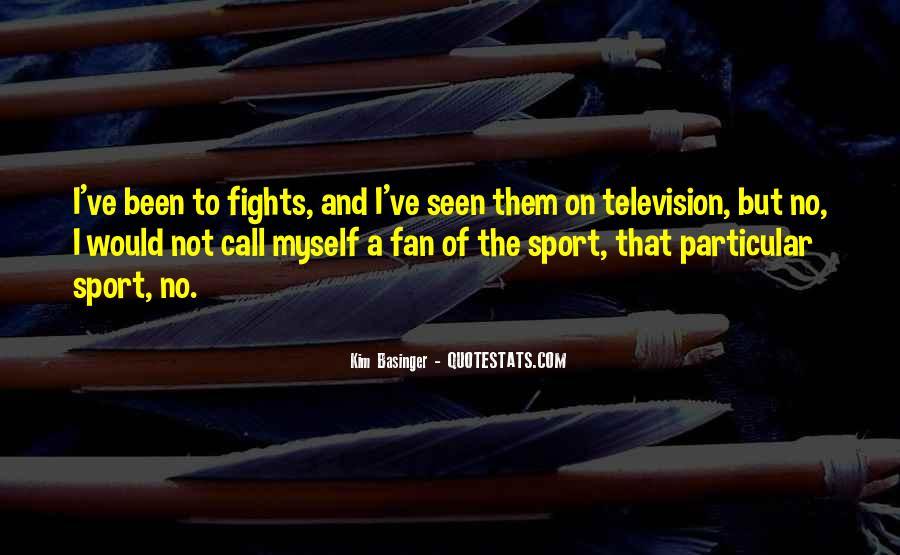 Kim Basinger Quotes #1561318