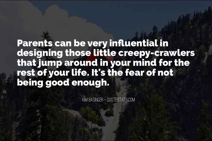 Kim Basinger Quotes #1786907
