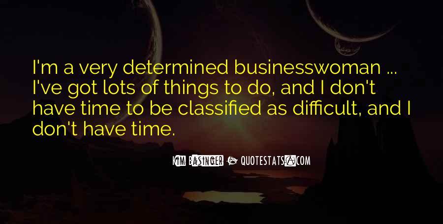 Kim Basinger Quotes #197334