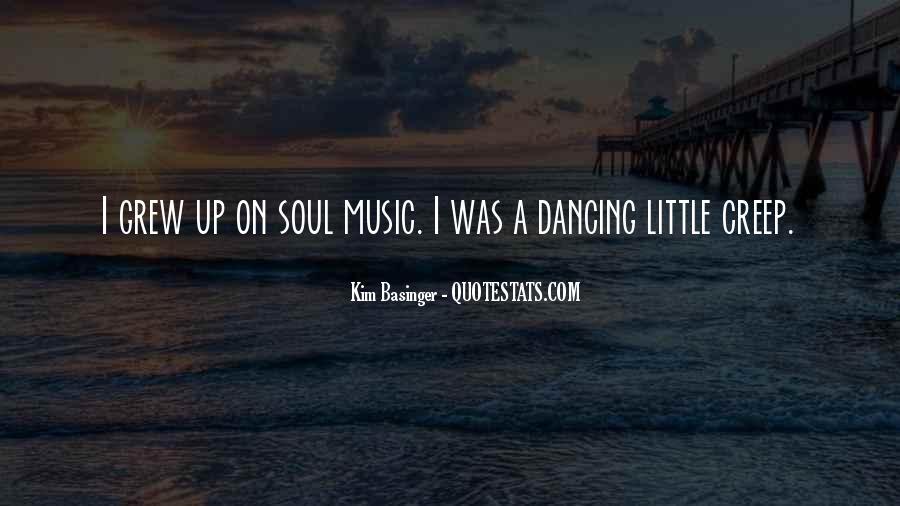 Kim Basinger Quotes #240279
