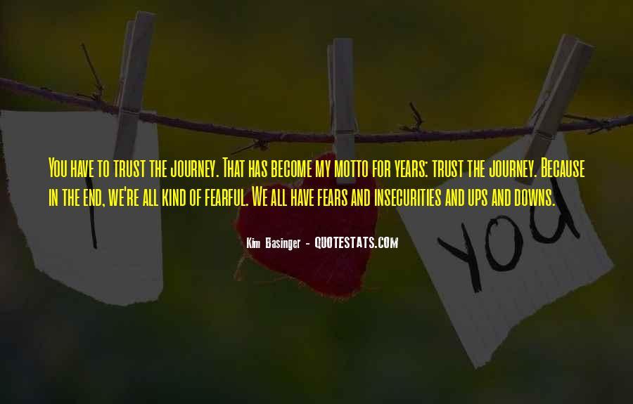 Kim Basinger Quotes #350204