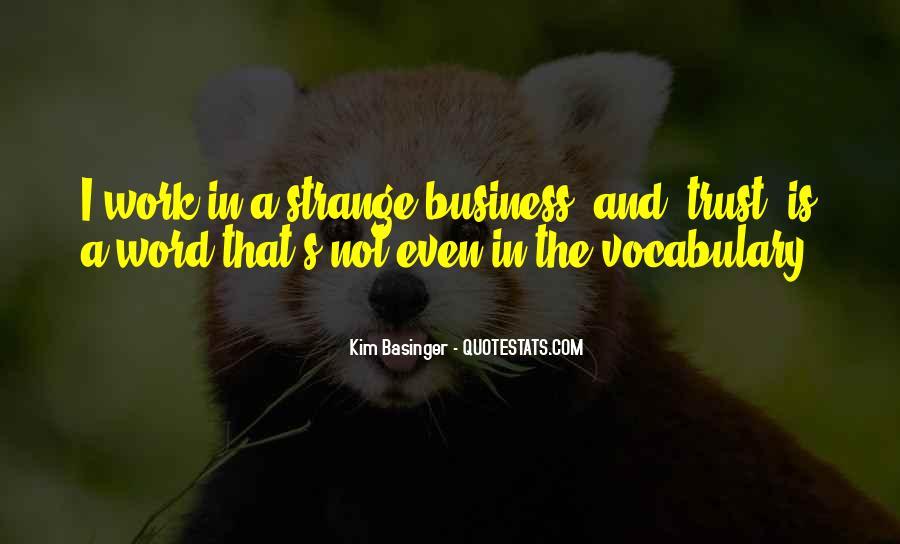 Kim Basinger Quotes #431394
