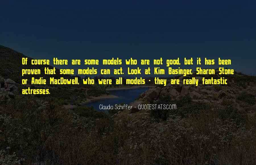 Kim Basinger Quotes #475346