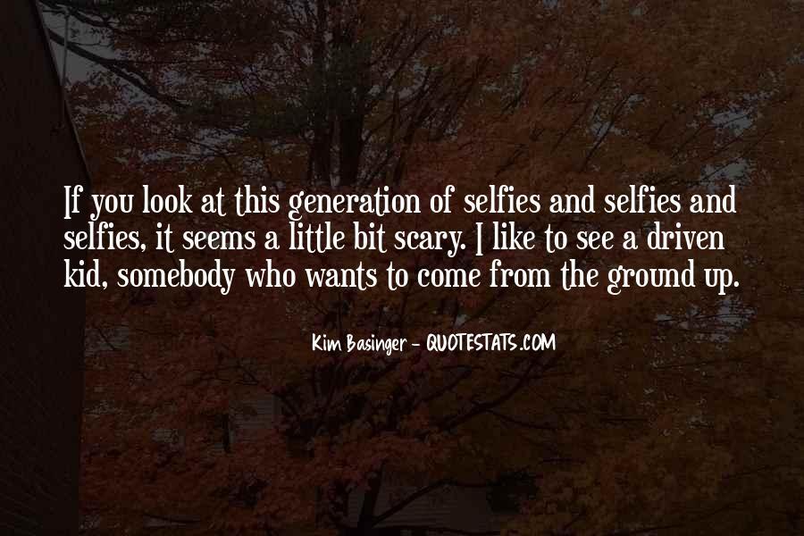 Kim Basinger Quotes #730345