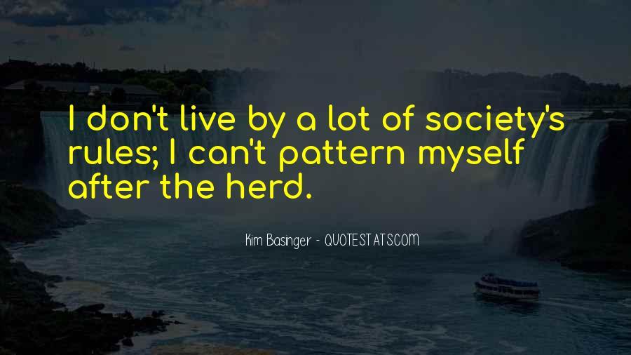 Kim Basinger Quotes #737974