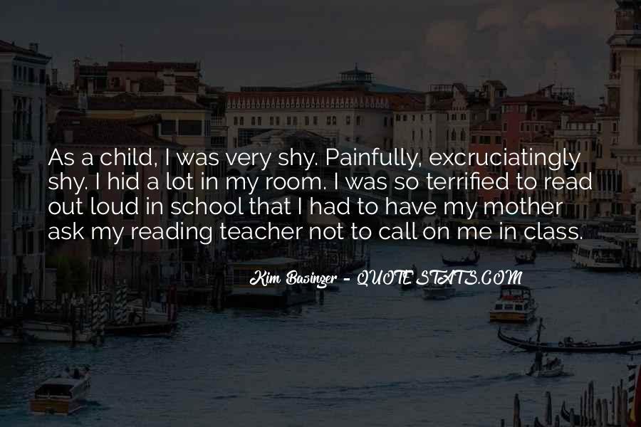 Kim Basinger Quotes #791709