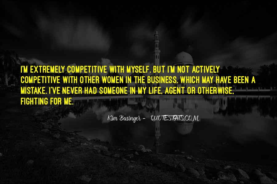Kim Basinger Quotes #88468