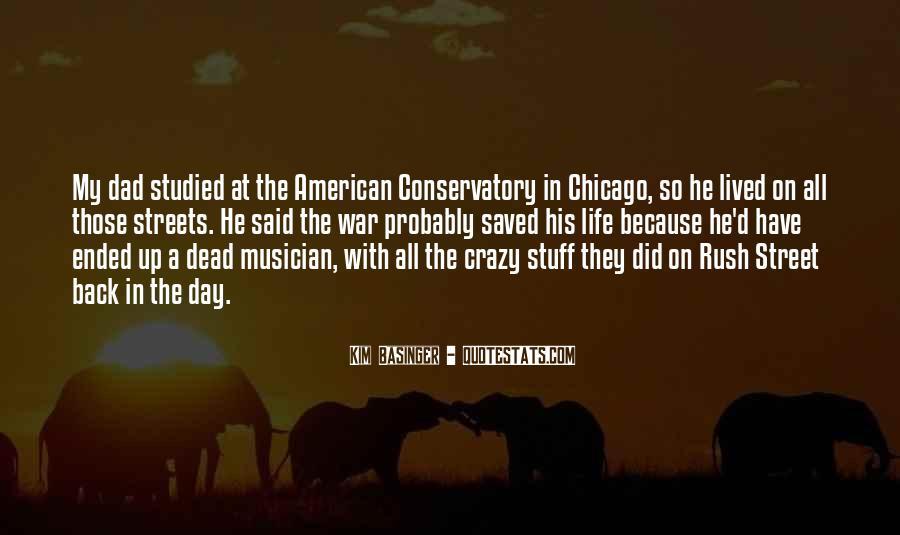 Kim Basinger Quotes #997517