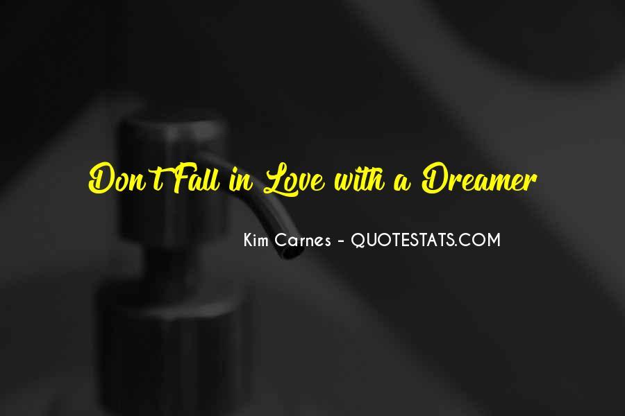 Kim Carnes Quotes #1476403