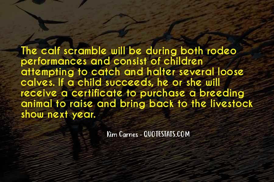 Kim Carnes Quotes #735865