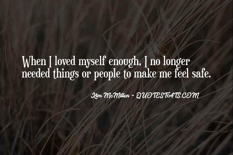 Kim Mcmillen Quotes #1293475