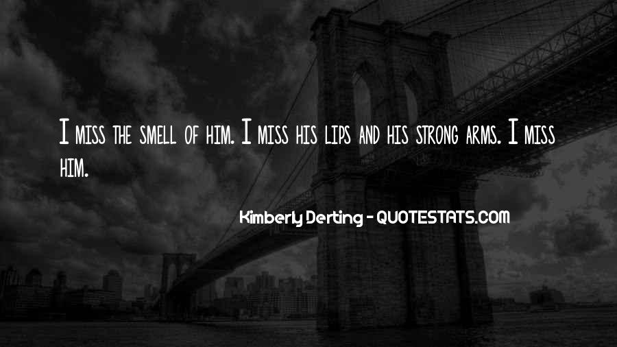 Kimberly Derting Quotes #1201936