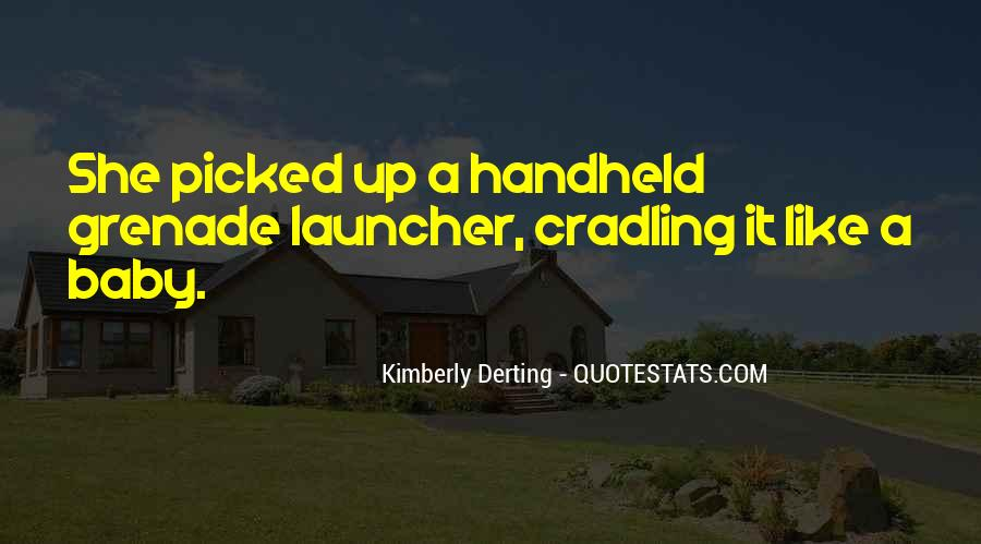 Kimberly Derting Quotes #407065