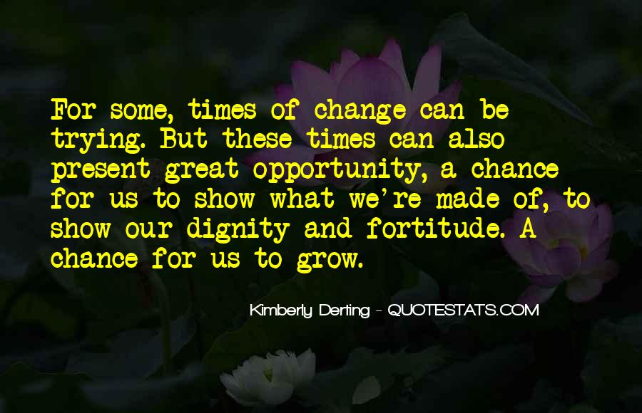 Kimberly Derting Quotes #731551