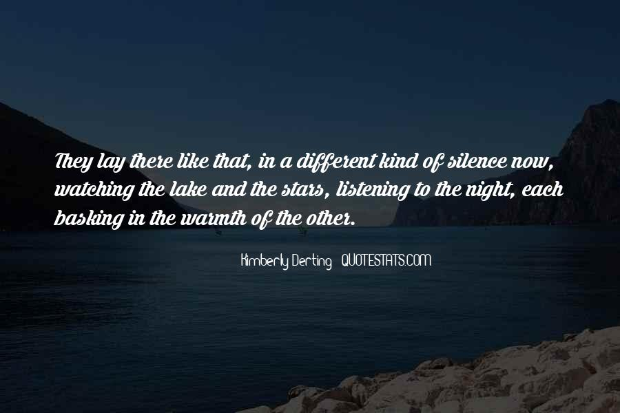 Kimberly Derting Quotes #847116