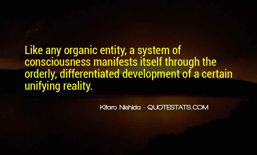 Kitaro Nishida Quotes #115756
