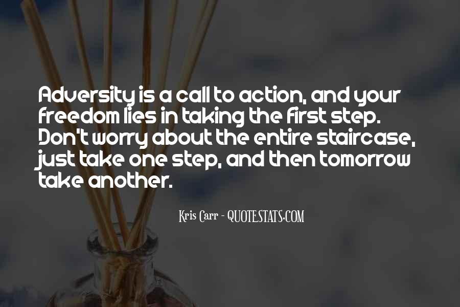 Kris Carr Quotes #1087018