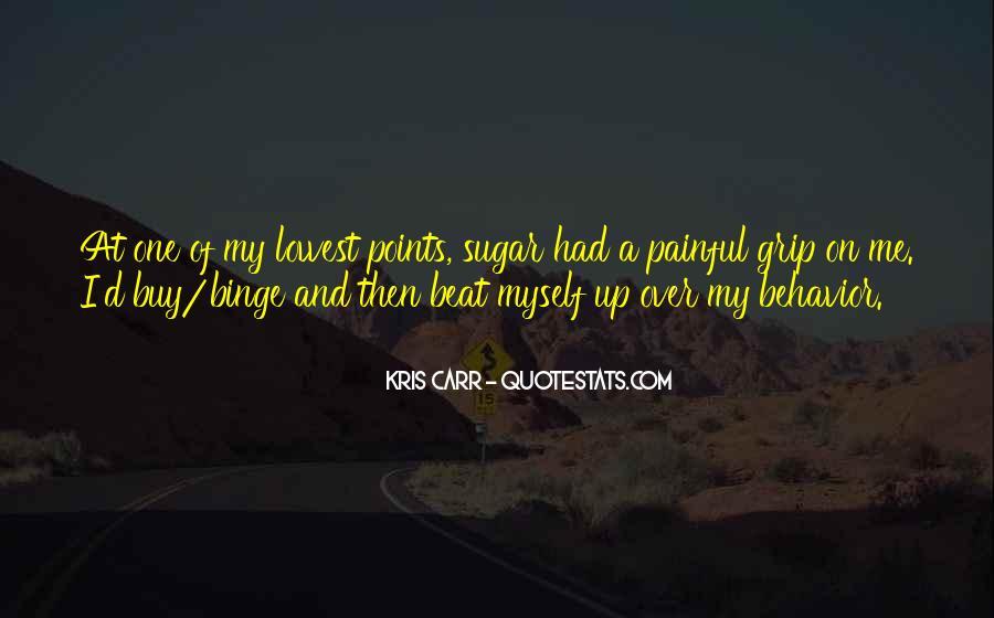 Kris Carr Quotes #1372961