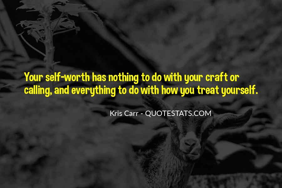 Kris Carr Quotes #1499043