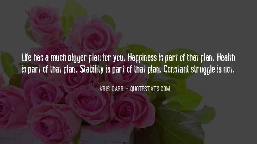 Kris Carr Quotes #1734548