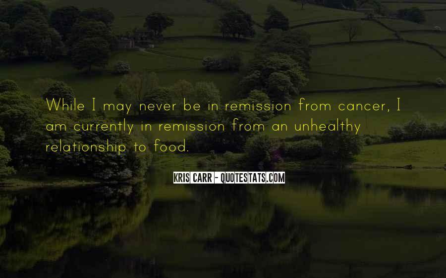 Kris Carr Quotes #1749981