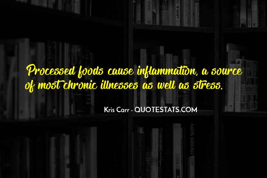 Kris Carr Quotes #244451