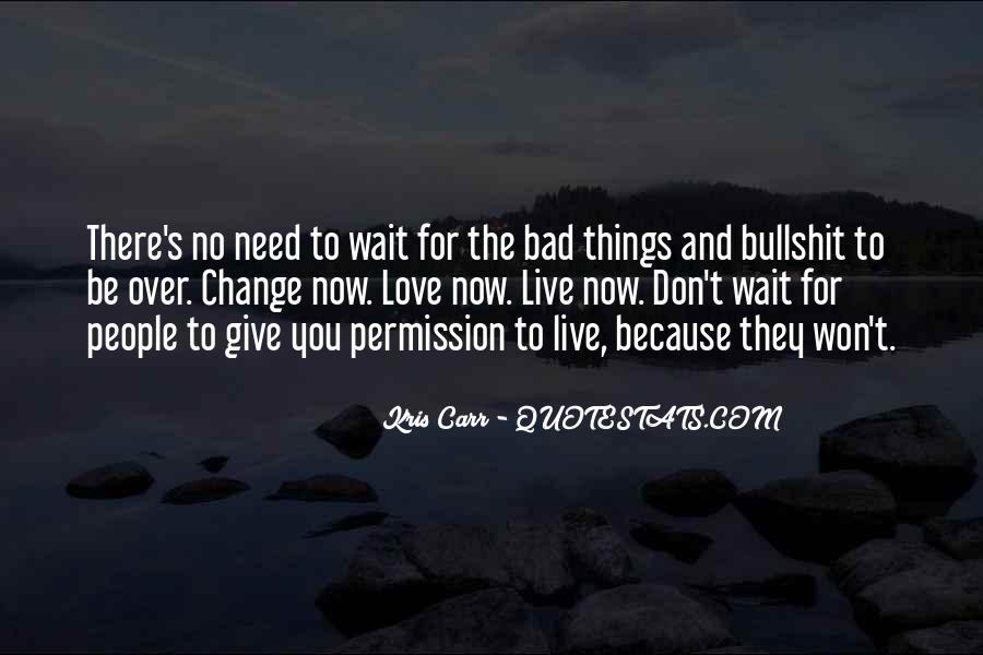Kris Carr Quotes #379740