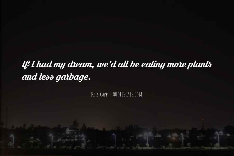 Kris Carr Quotes #466636