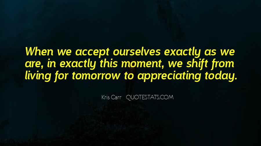 Kris Carr Quotes #475091