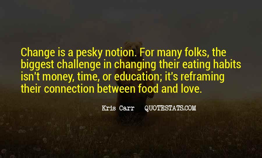 Kris Carr Quotes #84717