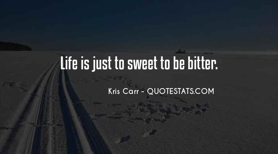 Kris Carr Quotes #925372