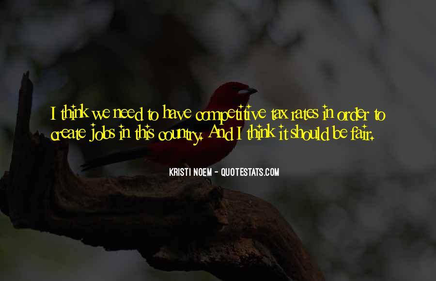 Kristi Noem Quotes #1531532