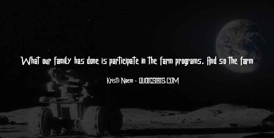 Kristi Noem Quotes #161759