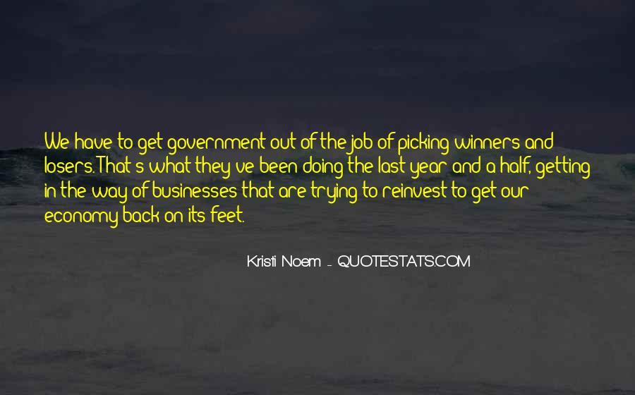 Kristi Noem Quotes #1732946