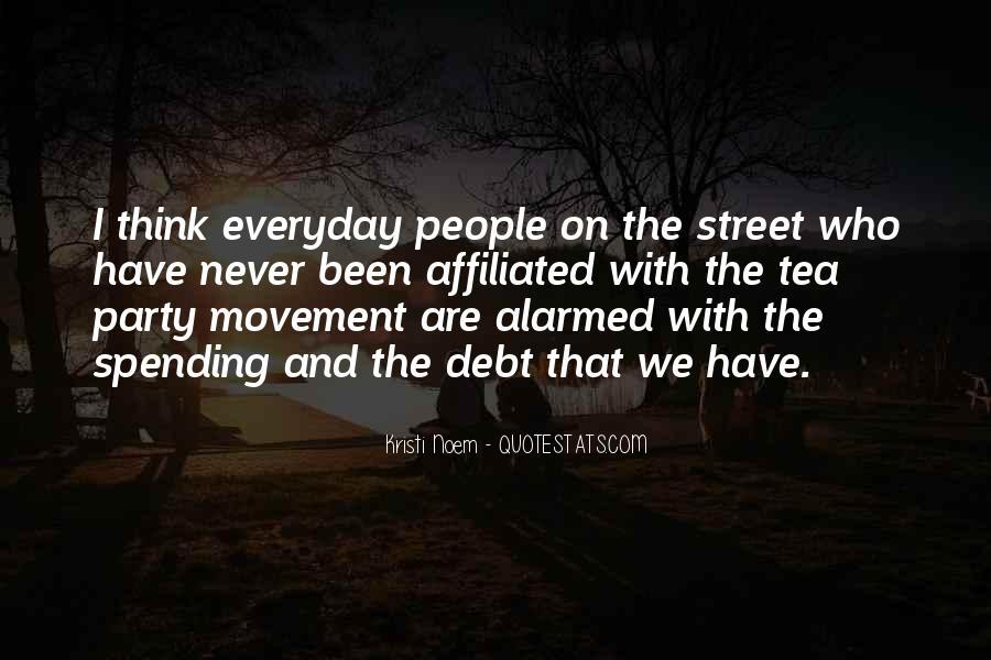Kristi Noem Quotes #281135