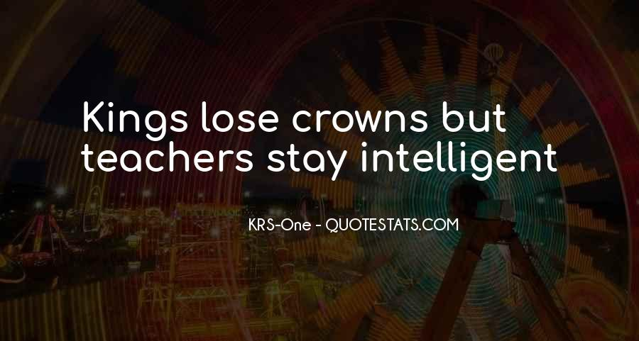 Krs One Quotes #1024983