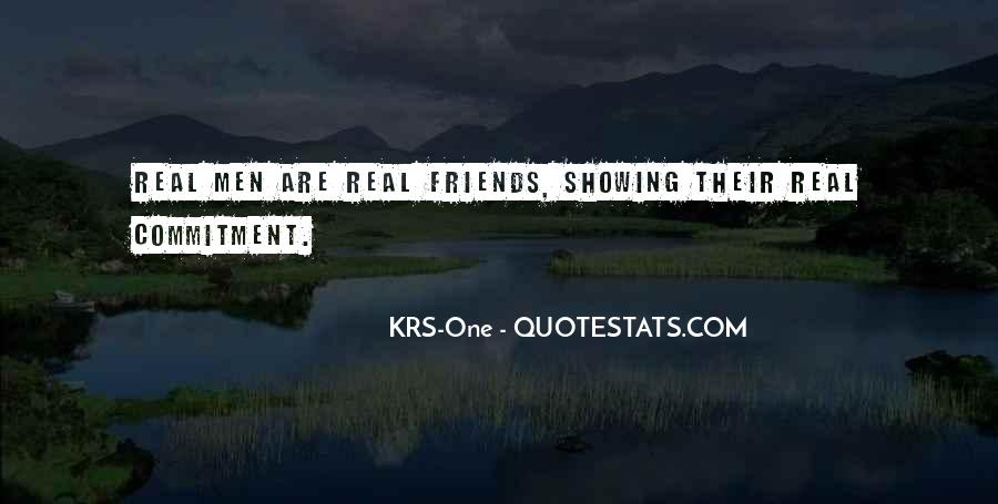 Krs One Quotes #1250007