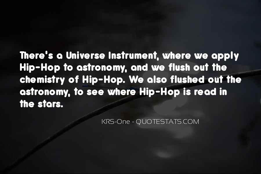 Krs One Quotes #1397841