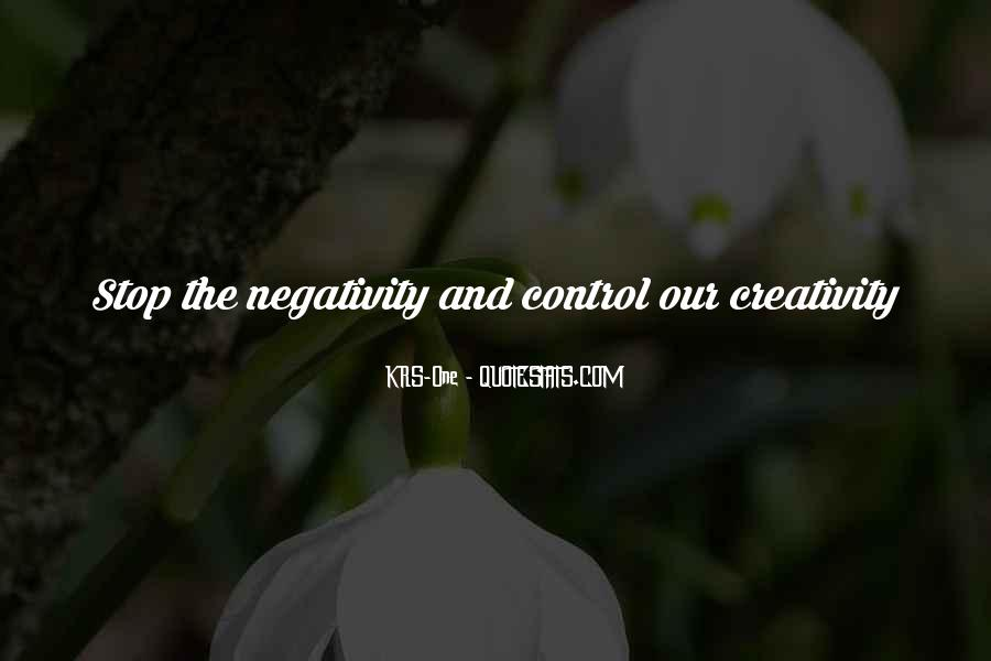 Krs One Quotes #1848879