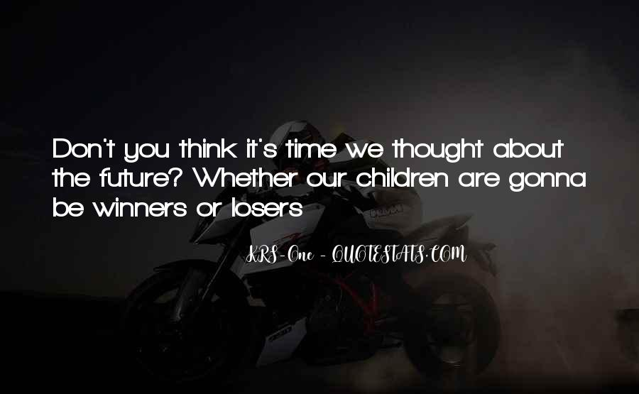 Krs One Quotes #292499