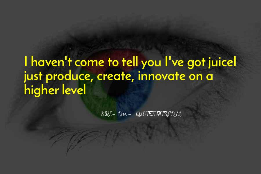 Krs One Quotes #956588