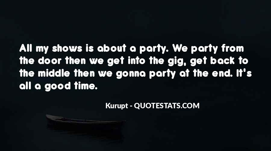 Kurupt Quotes #1351685