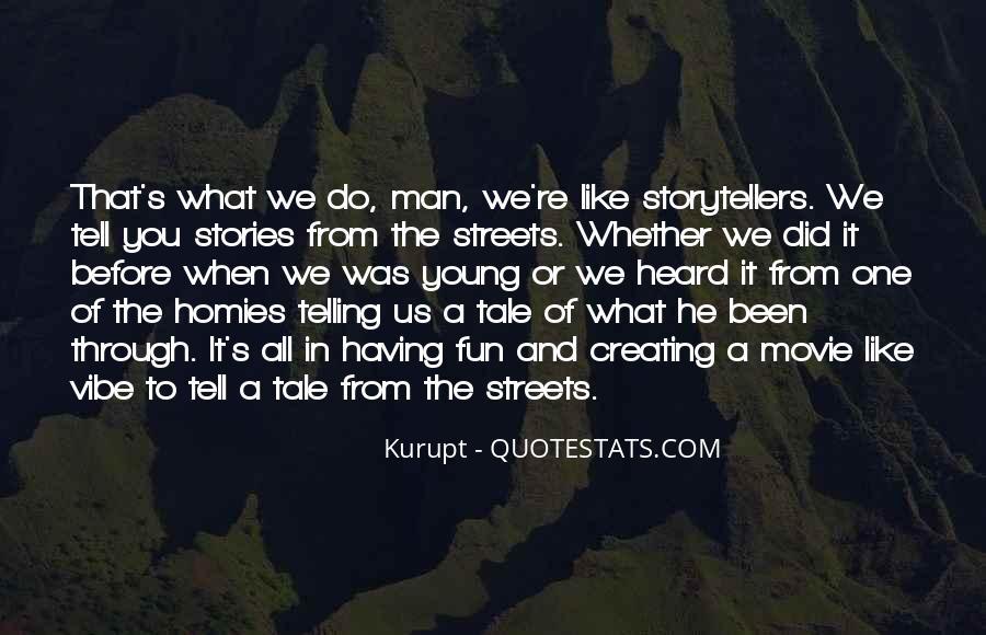 Kurupt Quotes #1742891