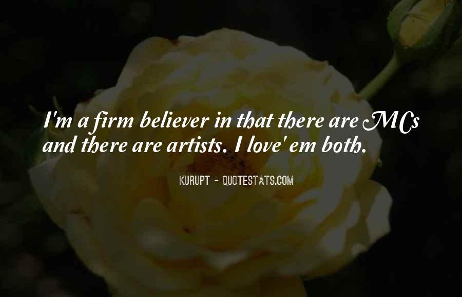 Kurupt Quotes #494909