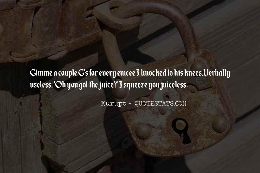 Kurupt Quotes #793409