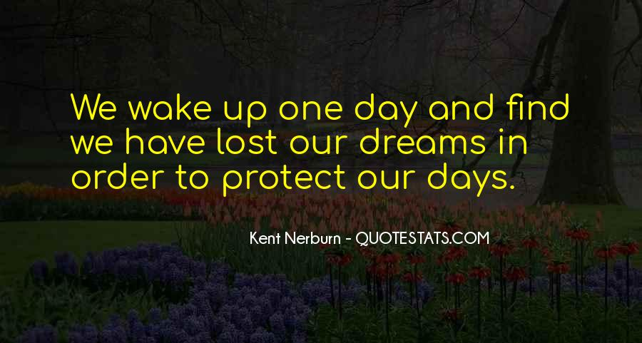 Quotes About Survival In Life #1122964