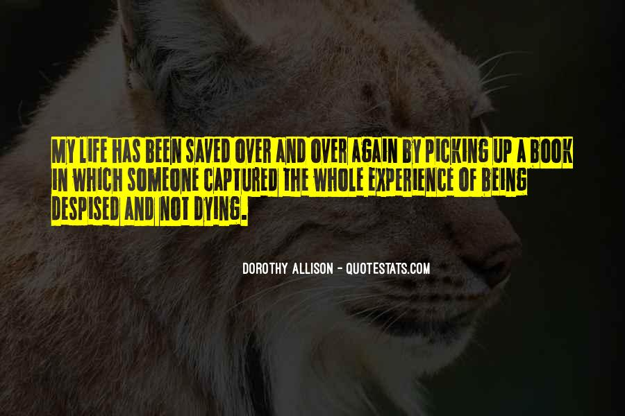 Quotes About Survival In Life #1134584